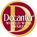 2.014: Best World Wine 2.013, Decanter Magazine