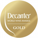 Gold Decanter 2017