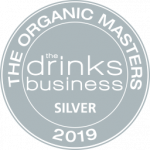 Medalla de Plata, añada 2.018, The Drinks Business 2019.