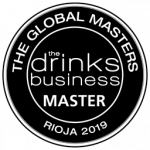 "Medalla Master, añada 2016, ""Rioja Masters 2019"" The Drinks Business"