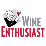 91 Points, Wine Enthusiast Magazine. 2.014