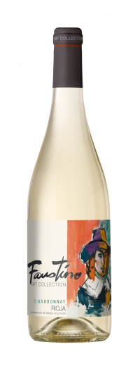 Faustino Art Collection Chardonnay 2